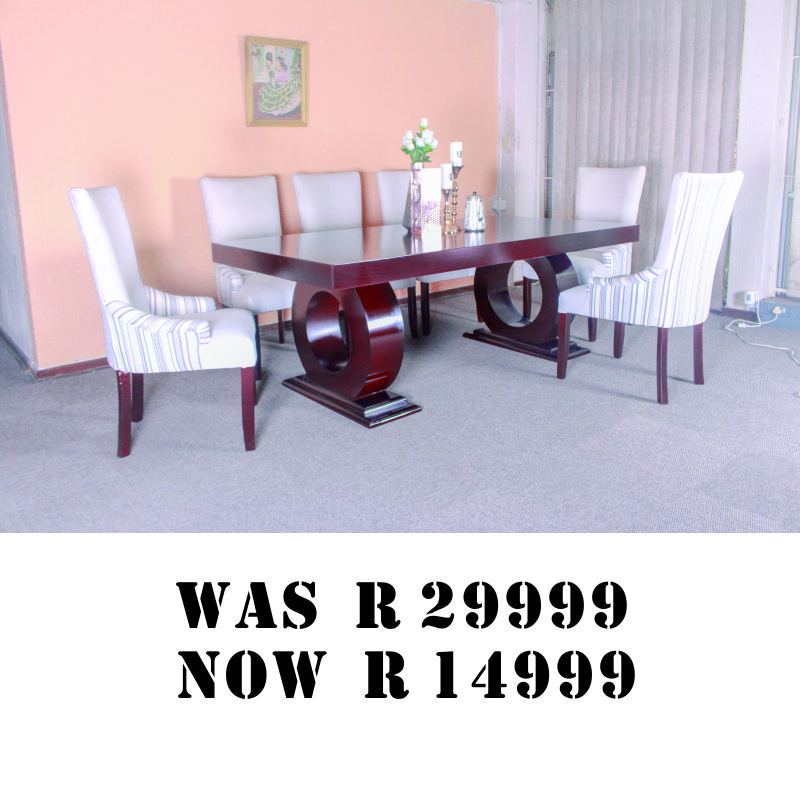 Dining Table Sets 012306